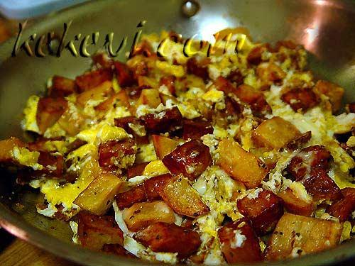 patatesliyumurtaw