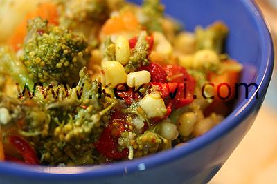 brokolisalatasi