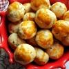 corek otlu tuzlu kurabiye