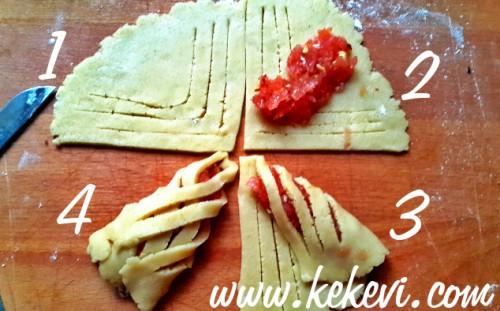 kafes kurabiye nasıl yapılır