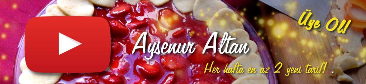 Ayşenur Altan - Kekevi.com